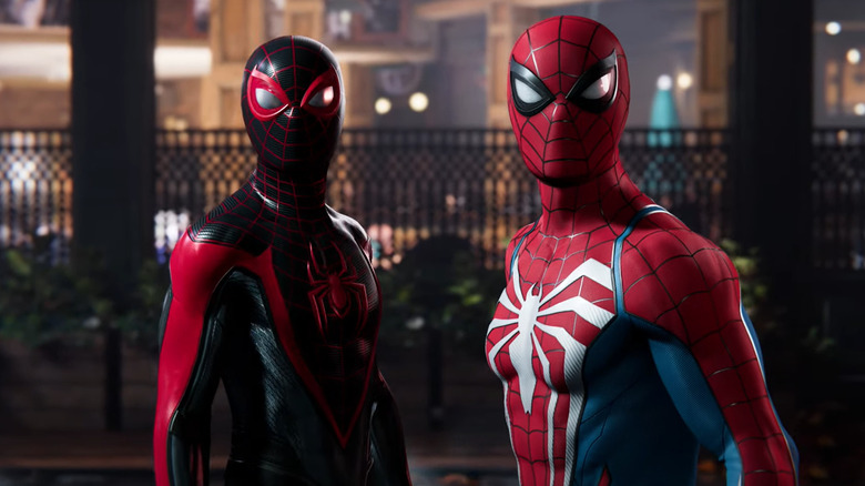 Marvel Is Ready To Play With New Spider-Man And Wolverine Video Game Trailers