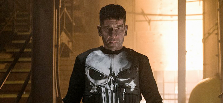the punisher new york comic con