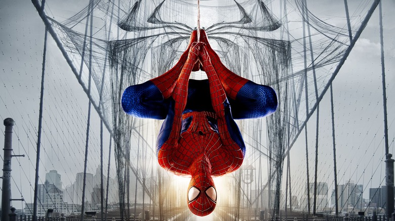 Spider-Man IMAX