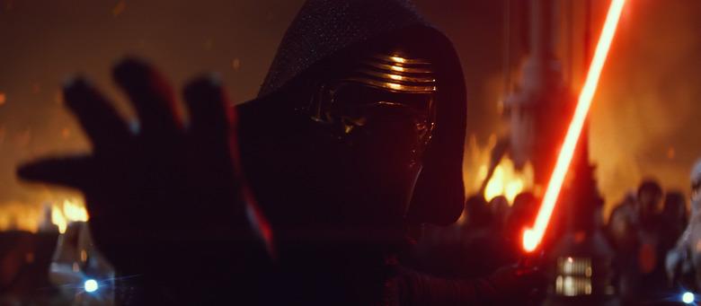 Star Wars tv channel