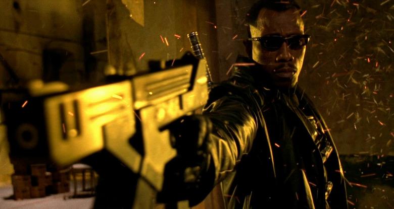 Blade 2 - Wesley Snipes