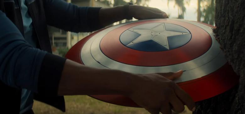 Marvel Studios Disney+ Super Bowl Spot