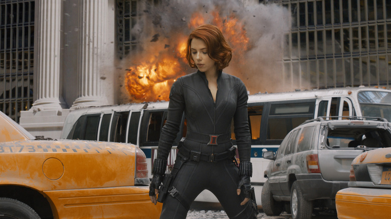 Marvel Studios Vet Victoria Alonso Just Got A Big Promotion – Here s Why That Matters