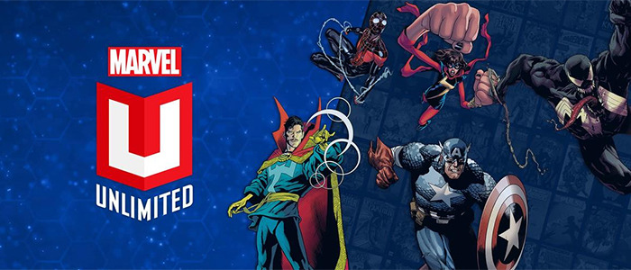 Marvel Unlimited New Comics Availability