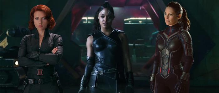 All-Female Marvel