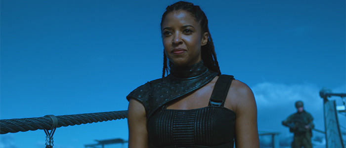 She-Hulk TV Series Cast Adds Renée Elise Goldsberry