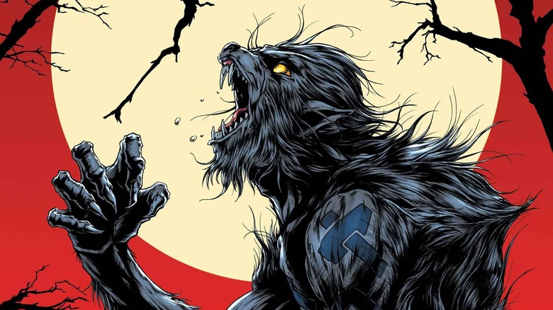 Marvel s Werewolf By Night Could Be Coming To Disney+ In New Special
