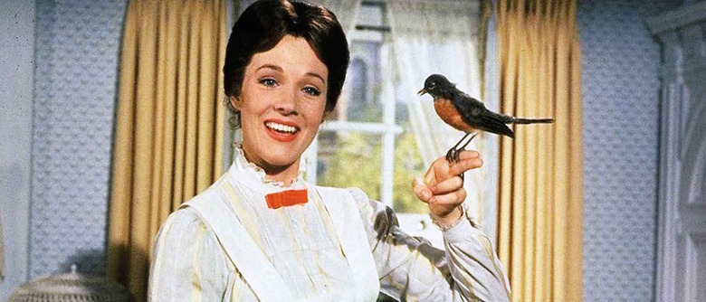 mary poppins sequel