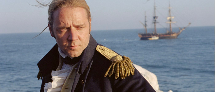 master and commander sequel