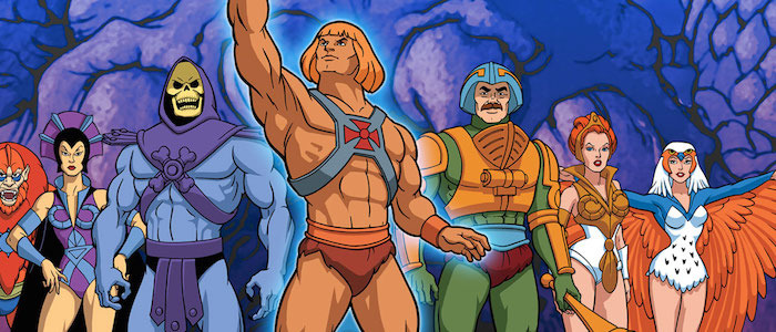 masters of the universe directors