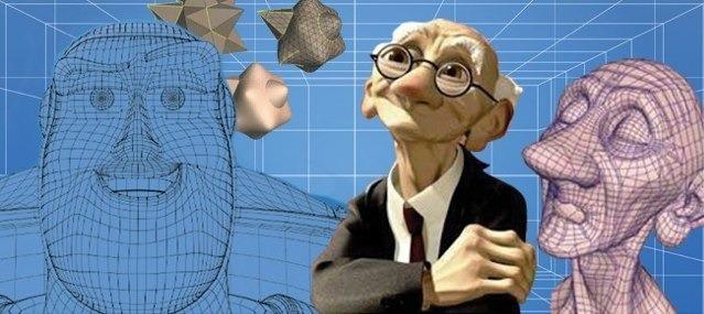 The Math of Pixar