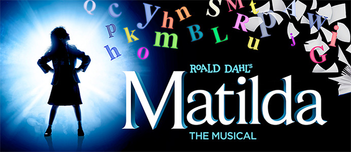Matilda Movie Musical Cast Finds a Lead