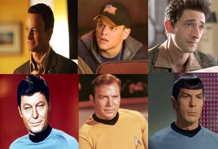 Star Trek Casting