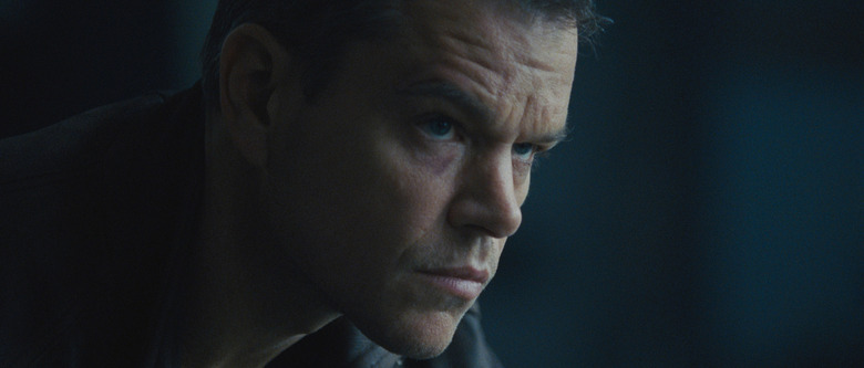 Untitled Next Bourne Chapter