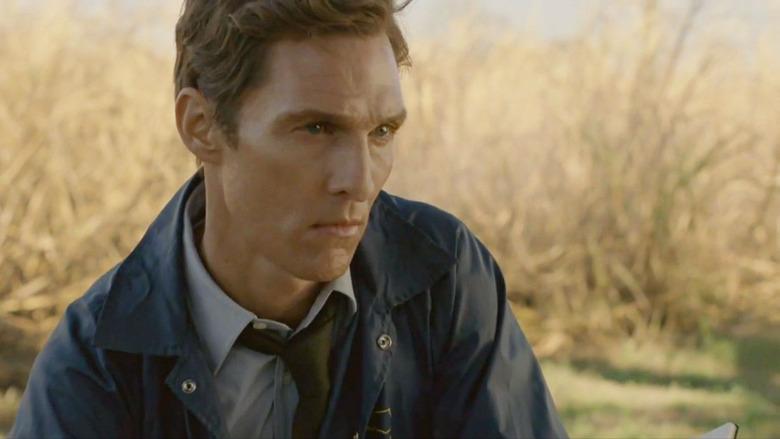 Matthew McConaughey Billionaire's Vinegar