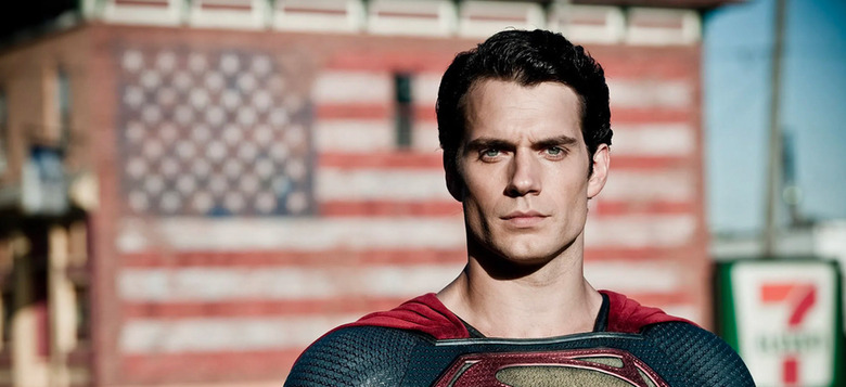 matthew vaughn superman trilogy