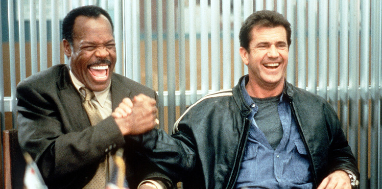 Max Landis Lethal Weapon 5
