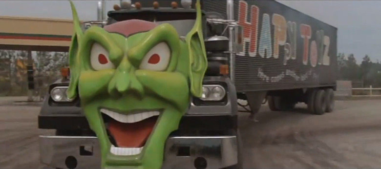 Maximum Overdrive oral history
