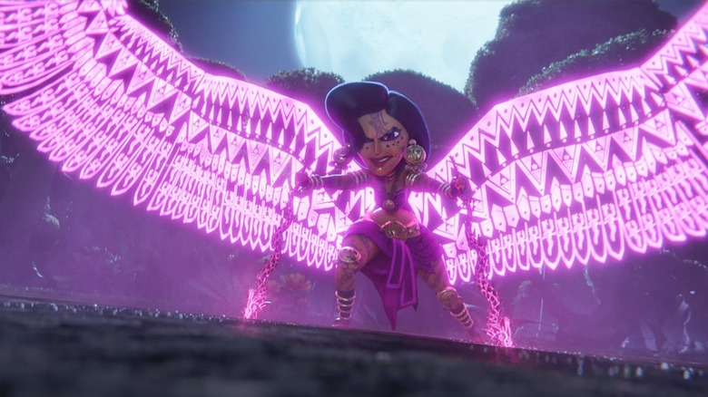 Maya And The Three Trailer: Netflix Delivers An Epic Animated Fantasy