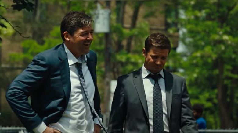 Mayor Of Kingstown Trailer: Jeremy Renner And Kyle Chandler Run This Town In New Paramount+ Series