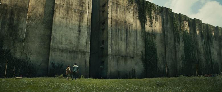 Maze Runner Sequel Release Date