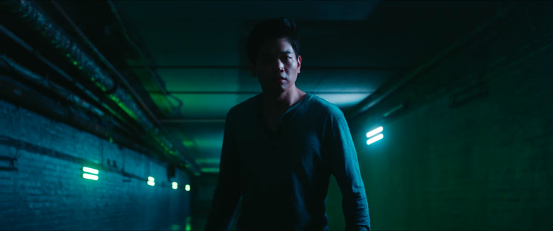 maze runner the death cure clip