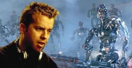 McG Terminator 4