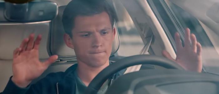 MCU car commercial