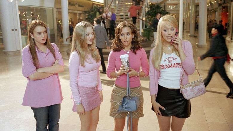 Mean Girls 10th Anniversary