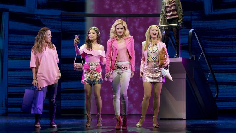 mean girls musical adaptation
