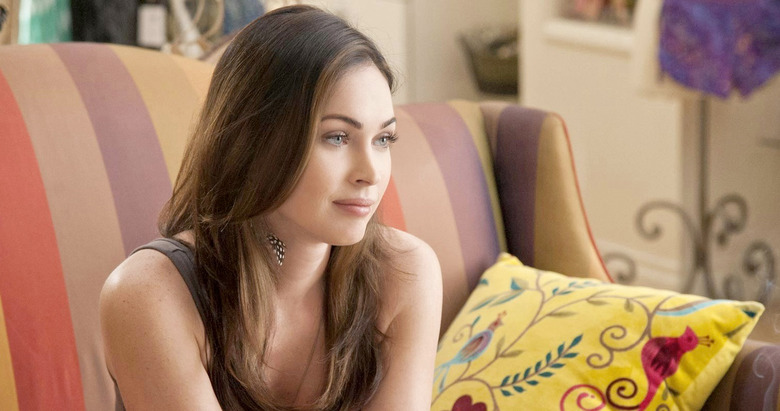 Megan Fox New Girl