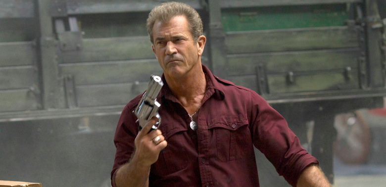 Mel Gibson Turned Down Thor