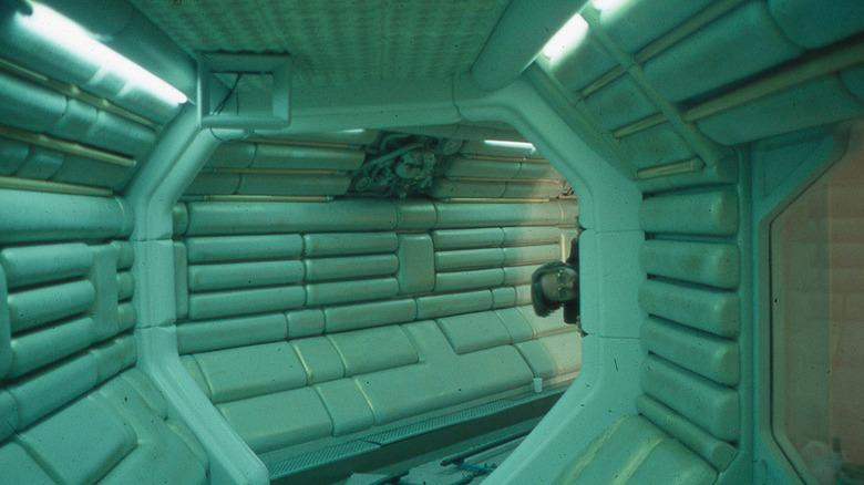 Memory The Origins of Alien Review