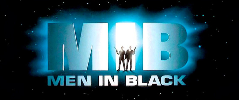 Men in Black Spin-Off