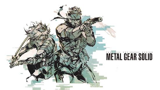 metal gear solid director