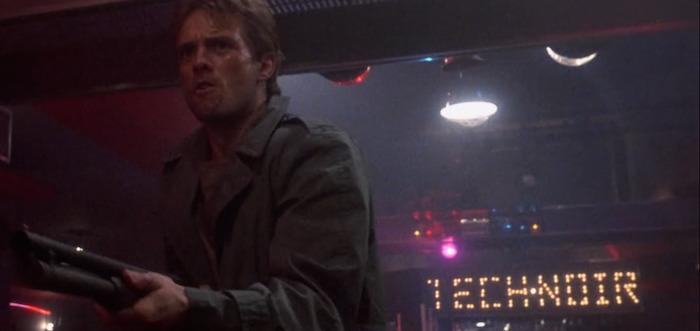 michael biehn's agent saved terminator