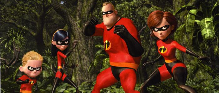 Michael Giacchino Incredibles 2