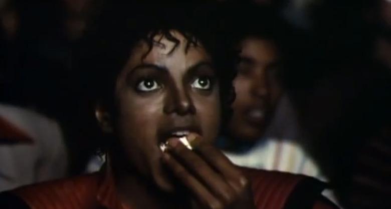 Michael Jackson Marvel