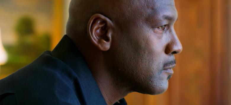 Michael Jordan Documentary Series Release Date