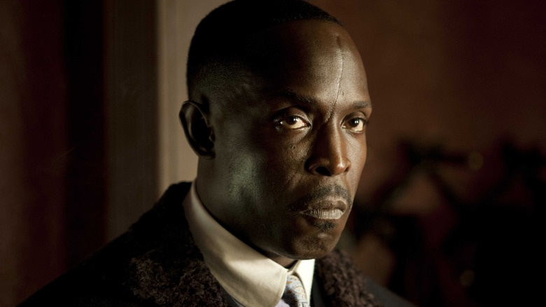 Michael K. Williams, The Wire And Lovecraft Country Actor, Dead At 54