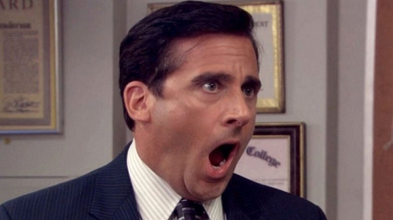 Michael Scott s 12 Most Redeeming Moments On The Office