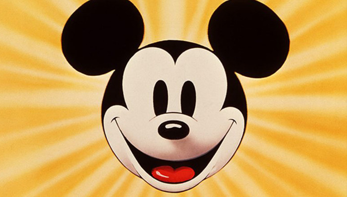 Mickey Mouse documentary