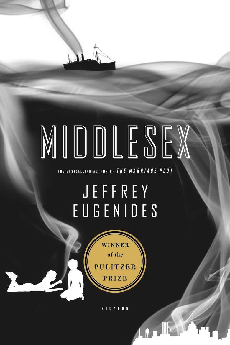 middlesex tv series