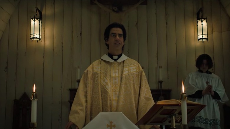 Midnight Mass Trailer: Mike Flanagan Returns To Netflix For A Religious-Themed Horror Series