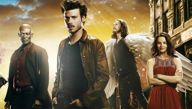 midnight texas review 1