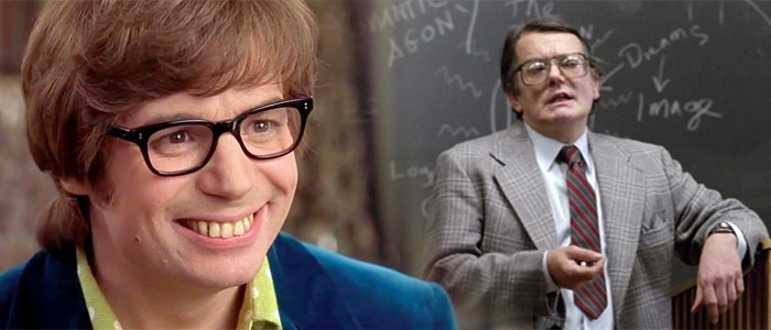 Mike Myers - Del Close Movie