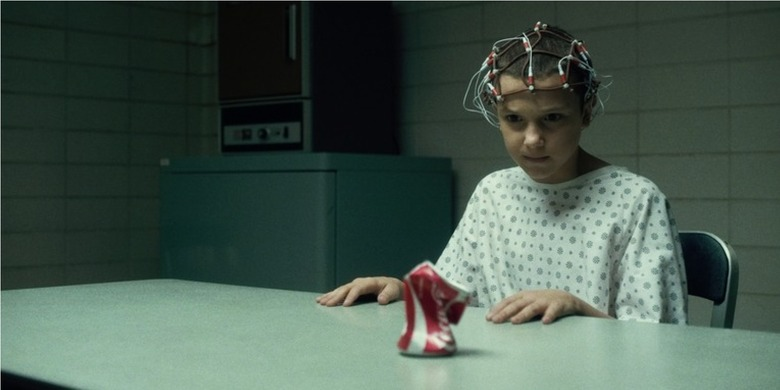 Stranger Things Eleven 11 Millie Bobby Brown Godzilla 2 casting