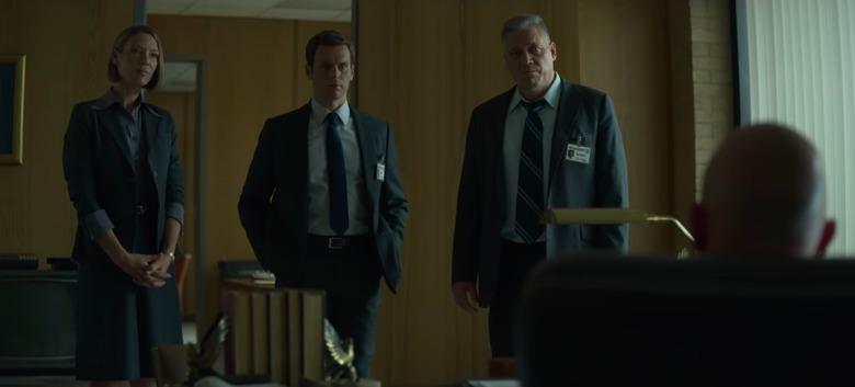 mindhunter season 2 trailer