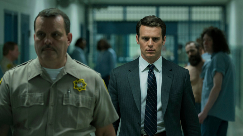 Mindhunter Season 3  Might Actually Happen  If Fans Make Enough Noise, Says Series Director