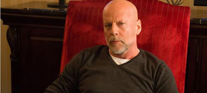 Misery Bruce Willis